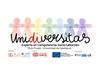 Logo UNIdiVERSITAS COMPLETO con logos