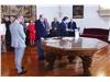 Imagen decorativa de Miguél Ángel Verdugo toma posesión como Director del INICO en un nuevo mandato