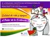 Imagen decorativa de XI Jornadas Científicas Internacionales de Investigación sobre Personas con Discapacidad