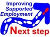 Imagen decorativa de Improving Supported Employment - Next Step