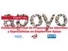 Imagen decorativa de Comunidad Virtual de Preparadores Laborales y Especialistas en Empleo con Apoyo