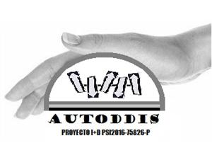Logo AUTODDIS