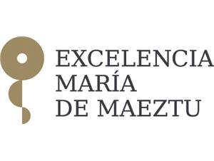 LOGO MARIA DE MAEZTU
