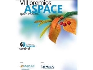Imagen Premios ASPACE