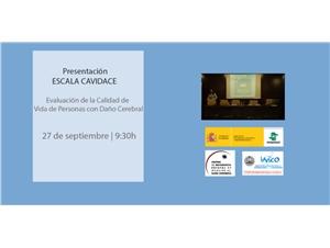 Presentación CAVIDACE CEADAC
