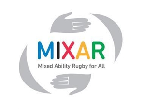 Mixar logo