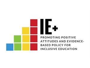 Logo IE+