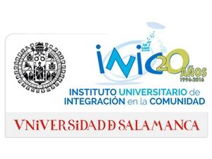 Logo INICO 20 aniversario