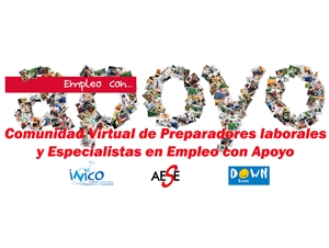 Logo Comunidad Virtual