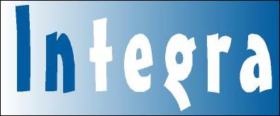Logotipo de Integra