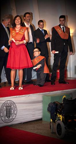 Foto ganadora de la Mención Especial del Concurso de Fotografía Digital del INICO en 2009