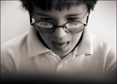 Foto ganadora del 3er Premio del Concurso de Fotografía Digital del INICO en 2010