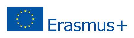 Logo Erasmus + FSE