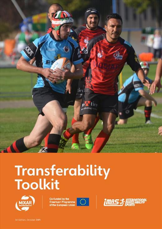 IMAS MIXAR Transferability Toolkit