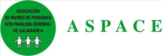 Logo Aspace Salamanca