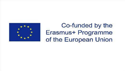 Logo FSE Erasmus +