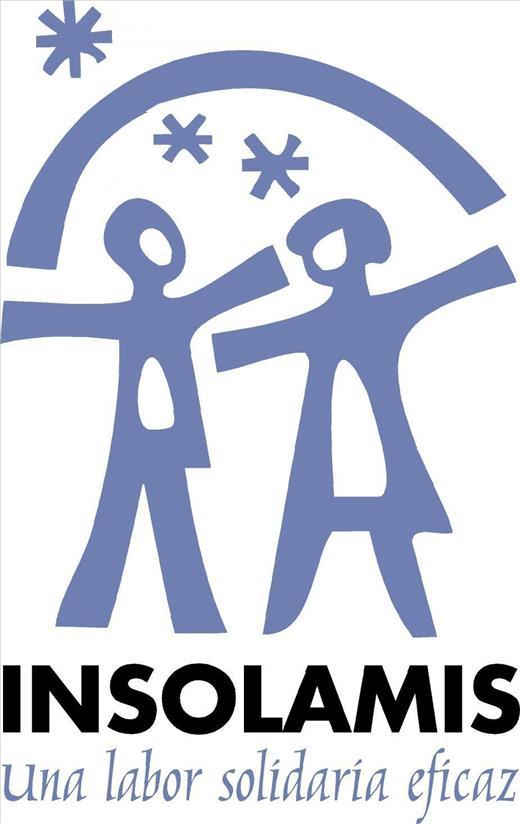 Logo Insolamis