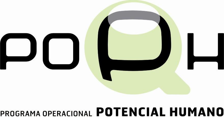 Logo POPH