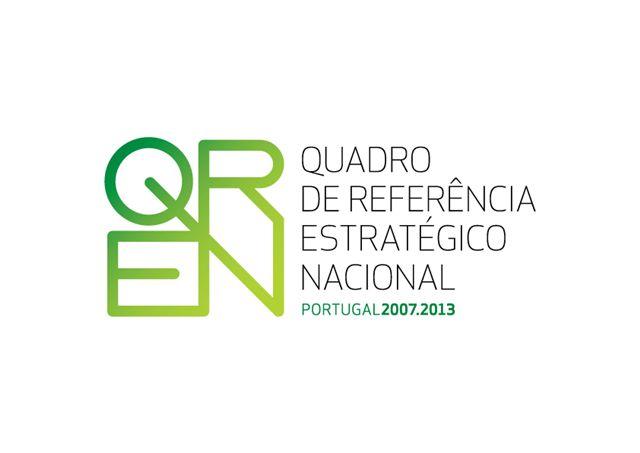 Logo QREN