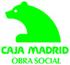 Logotipo de Caja Madrid