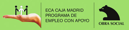 Logotipo de ECA-Caja Madrid