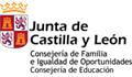 Logotipo de la Junta de Castilla y León