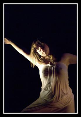 Foto ganadora del 1er Premio del Concurso de Fotografía Digital del INICO en 2008