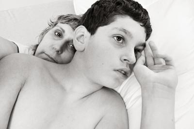 Foto ganadora del 2º Premio del Concurso de Fotografía Digital del INICO en 2010