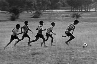 Foto ganadora del 2º Premio del Concurso de Fotografía Digital del INICO en 2011