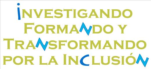 Investigando formando y transformando por la inclusión