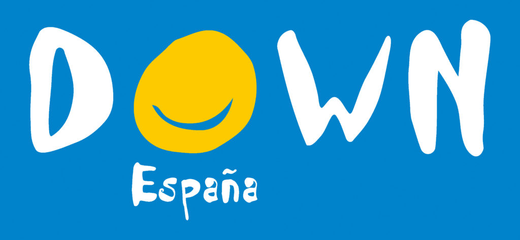 Logo Down España