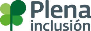 Logo Plena Inclusion